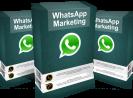 Lejitkan Penjualan Anda menggunakan WhatApps Marketing