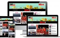[UPDATE] Template WordPress untuk Berita Online Keren Abis! 2020