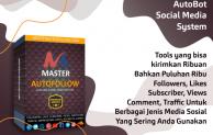 Mau Jadi Master Autofollow? Ini toolsnya…
