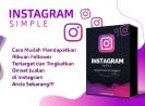 Tools Simpel Instagram untuk melejitkan penjualan Anda di Instagram