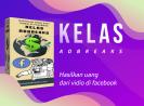 Kelas Online Adbreaks dapat Gaji dari Facebook