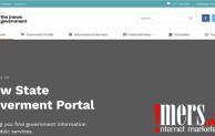 ✔ Template WordPress untuk Website Pemerintahan (Kece Abis!)